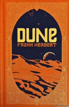 Dune: Leatherbound Edition
