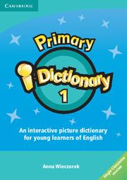 Primary i-Dictionary 1 High Beginner CD-ROM (Single Classroom)