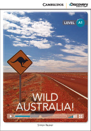 Wild Australia! Beginning Book with Online Access