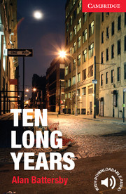 CER Starter Ten Long Years: Paperback