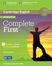 Complete First 2Ed St's Pk (SB w/out ans +R +WB w/out ans +D)