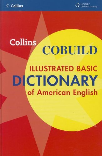 Collins Illustrated Basic Dictionary of American English HB #