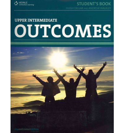 Outcomes Upper-Intermediate Student's Book (with Pin)