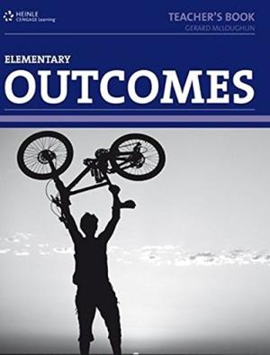 Outcomes Elementary Teacher's Book