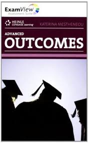 Outcomes Advanced ExamView CD-ROM(x1)