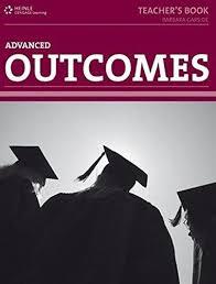 Outcomes Advanced Teacher's Book
