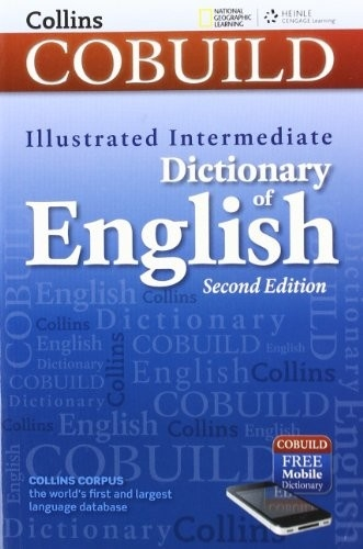 Collins Illustrated Intermediate Dictionary of English (2 edition)