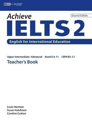 Achieve IELTS 2Ed 2 TB