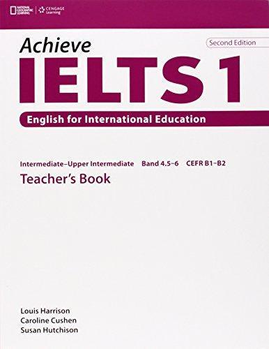 Achieve IELTS 2Ed 1 TB