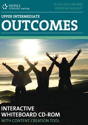 Outcomes Upper-Intermediate REVISED Interactive Whiteboard Software CD-ROM(x1)
