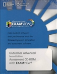 Outcomes Second Edition Advanced ExamView CD-ROM(x1)