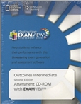 Outcomes Second Edition Intermediate ExamView CD-ROM