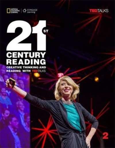 21st Century Reading 2 SB