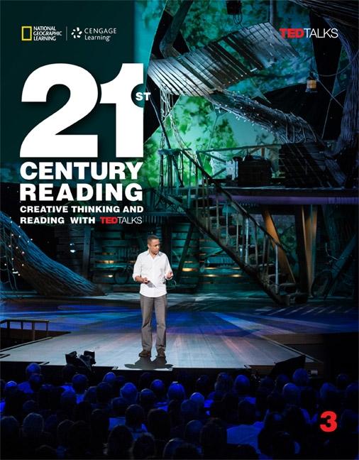 21st Century Reading 3 SB