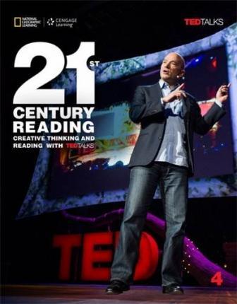 21st Century Reading 4 SB