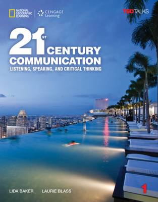 21st Century Communication Student Book 1