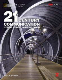 21st Century Communication Student Book 2