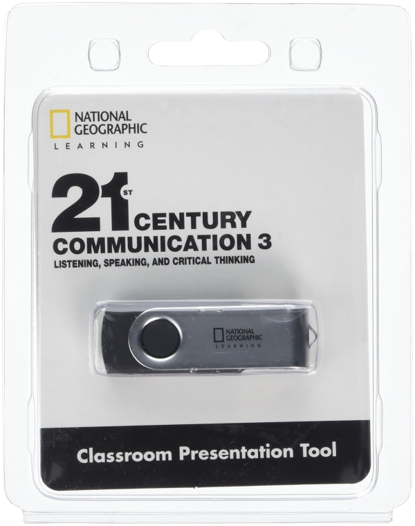 21st Century Communication Presentation Tool 3