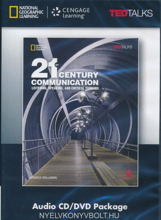 21st Century Communication DVD / Audio 2