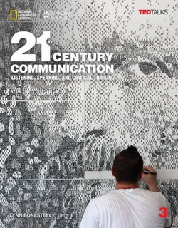 21st Century Communication DVD / Audio 3