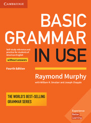 Basic Grammar In Use SBk without  Answers Am Eng, 4ed