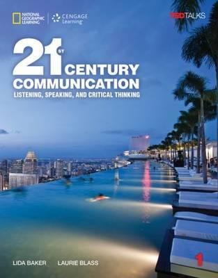 21st Century Communication Student Book 1 + Access Code