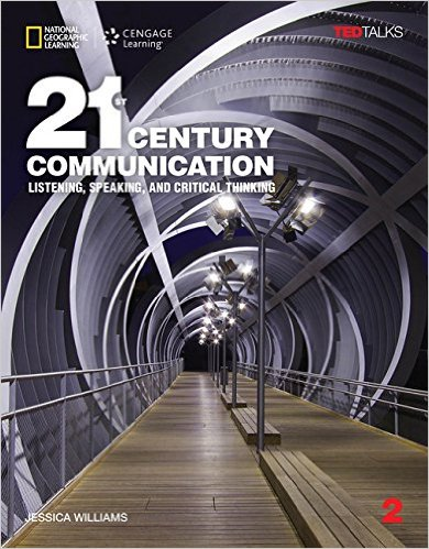 21st Century Communication Student Book 2 + Access Code