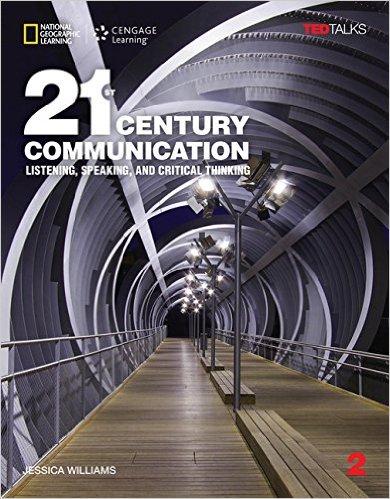 21st Century Communication Student Book 2 + Access Code