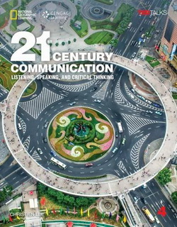 21st Century Communication Student Book 4 + Access Code
