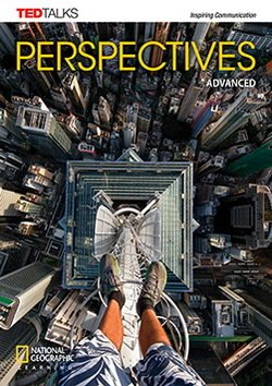 Perspectives BrE Adv  SB