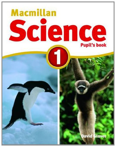 Science 1 PB +R +eBook Pk