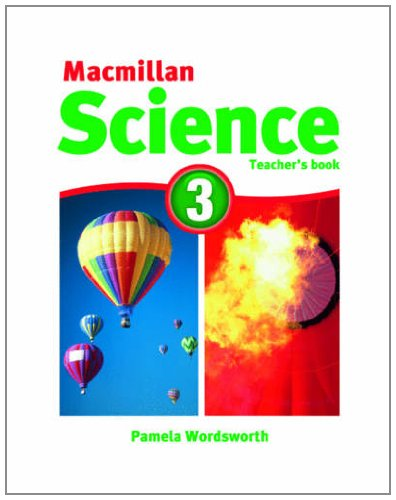 Science 3 TB +eBook
