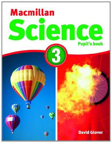 Science 3 PB +R +eBook Pk