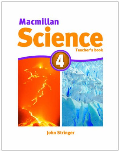 Science   Science 4 TB +eBook