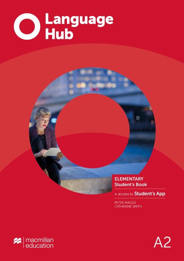 Language Hub Elem SB+SRC+OPP+Ebook