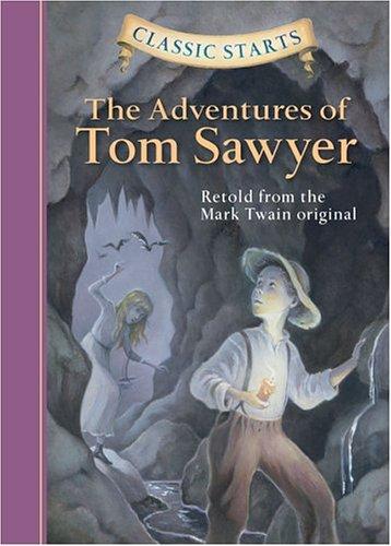 Adventures of Tom Sawyer  - retold