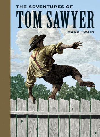 Adventures of Tom Sawyer (Sterling Classics)