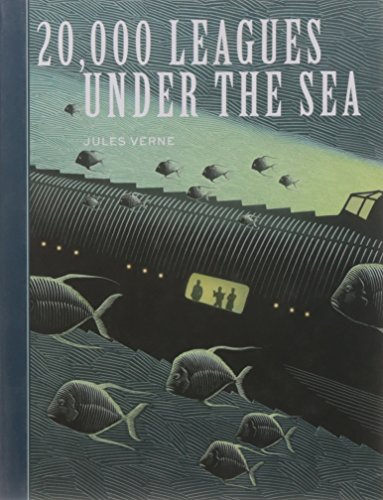 20,000 Leagues Under the Sea (Sterling Classics)