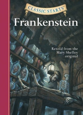 an analysis of victor frankenstein a character from frankenstein by mary shelley The acculturation of mary shelley's frankenstein creature a 6 page paper which examines the actions and reflections of the creature, disclosed through the double frame of dr victor frankenstein and captain robert walton.