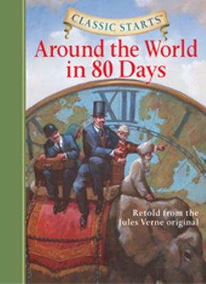 Around the World in 80 Days - retold