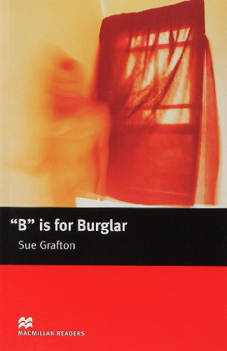 """B"" is for Burglar (Reader)"