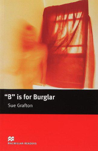 """""""B"""" is for Burglar (Reader)"""