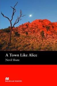 A Town Like Alice (Reader)