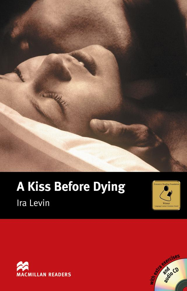 A Kiss Before Dying + Audio CD (Reader)
