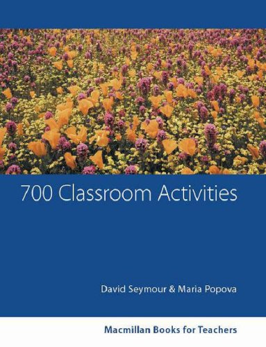 700 Classroom Activities: Instant Lessons for Busy Teachers (Books for Teachers)