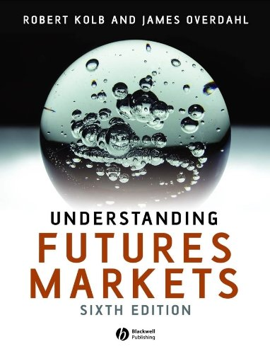 Understanding Future Markets 6 Edition