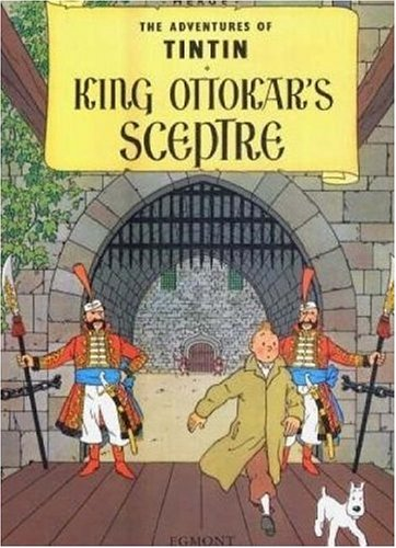 Adventures of Tintin: King Ottokar's Sceptre