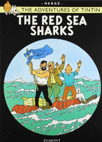 Adventures of Tintin: Red Sea Sharks