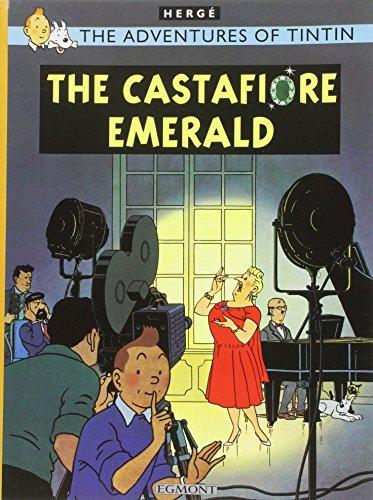 Adventures of Tintin: The Castafiore Emerald