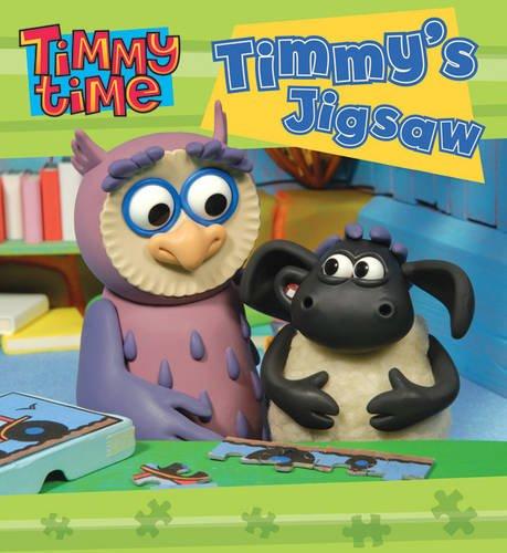 Timmy Time: Timmy's Jigsaw